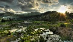 Northwest Panay Peninsula
