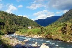 Balbalasang-Balbalan National Park and Banao Watershed