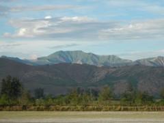Zambales Mountain Range