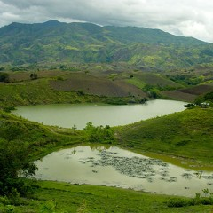 The Lay of the Land: Ecosystem Diversity in the Philippines